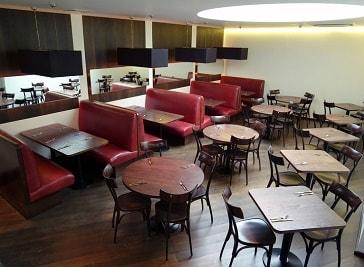 Hereford Road Restaurant