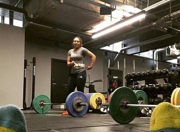 W1 CrossFit
