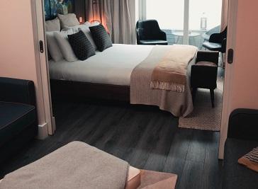 Hotel 55 London