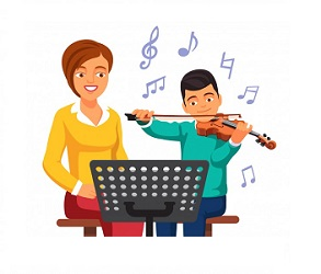 Music Tutors